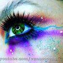 Prism Rainbow Flare