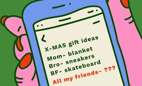 15 Personalized Holiday Gifts for 15 Types of Friends