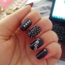 Studed Nails