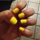 Summertime mustard