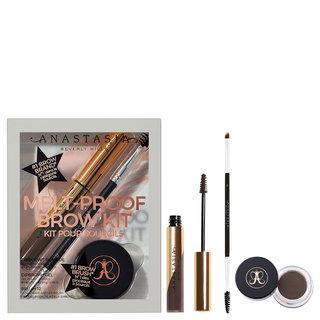 Melt-Proof Brows Kit