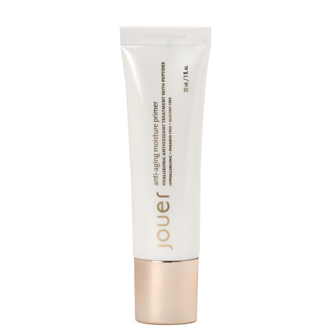 Jouer Cosmetics Anti-Aging Moisture Primer product swatch.