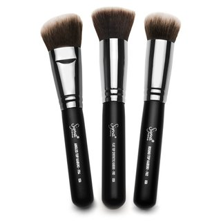 Sigma Makeup Synthetic Face Kit