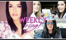 Weekly Vlog #59 | Getting My Lip Fillers Dissolved!
