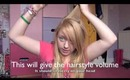 TWO Back to School Hairstyles!|Lee