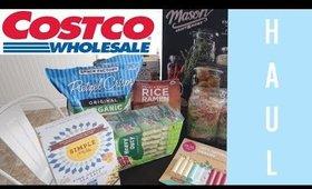 HUGE COSTCO HAUL | HEALTHY COSTCO HAUL | COSTCO FINDS 2019