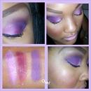 Sugarpill/OCC cosmetics