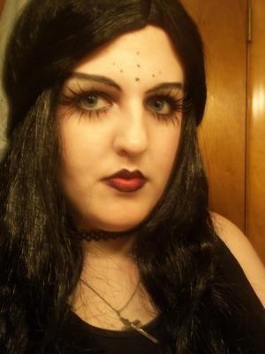 Halloween: Gothic inspired