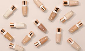 See Charlotte Tilbury's Expanded Magic Foundation Shade Range
