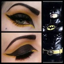 batman extreme winged eye