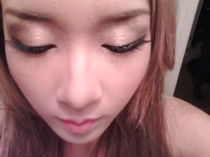2011.9.28 Urban Decay eyeshadows <3
