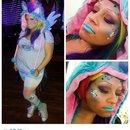 Rainbow Dash Halloween