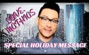 HAPPY HOLIDAY MESSAGE OF GRATITUDE FROM MATHIAS (FIND THE BEAUTY) - karma33