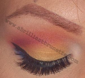 http://www.abrilliantbrunette.com/2012/02/mac-rainbow-eyes.html