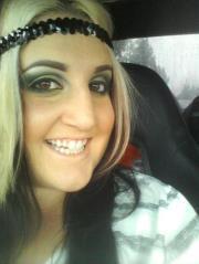 Make up B.
