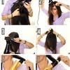 Bombshell Hair   Voluminous Long HairStyles   Tutorial Video