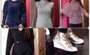 HAUL: Thrifting, Hautelook, Nume, Drugstore, & Random Stand