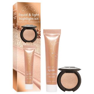 Liquid & Light Highlight Kit