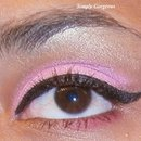 FOTD: Soft Pink + Purple Lips