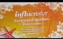 ☼ Sunkissed ☼ VoxBox Unboxing