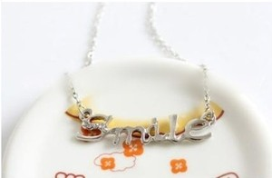fashion name necklace8