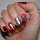 Thunder Bird Nails