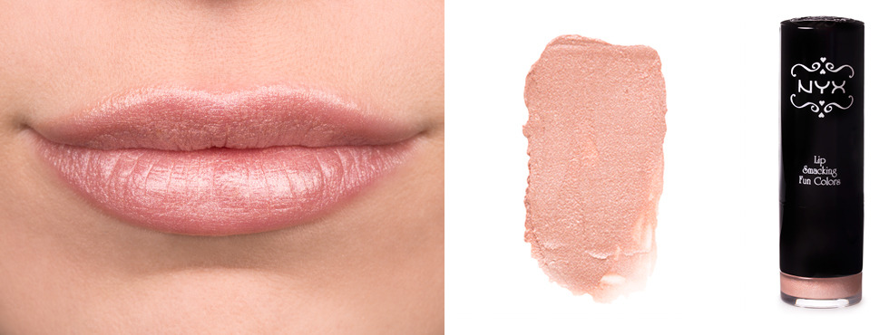 Pretty and Polished: The Rose Gold Lipstick Review   Beautylish
