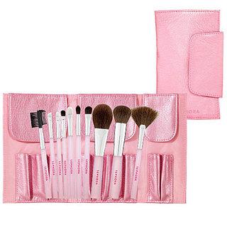 Sephora Collection 'Perfect Pink' Brush Set
