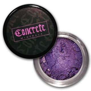 Concrete Minerals Unity - Mineral Eyeshadow