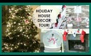 Holiday House Decor Tour!