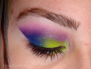 I'm so in love with this look! :)