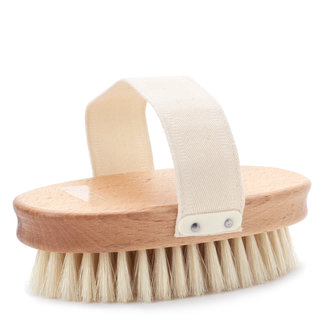 Rejuvenating Dry Body Brush