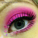 Barbie inspired :)