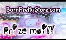 BornPrettyStore.com Holo Polish Contest Prizes!