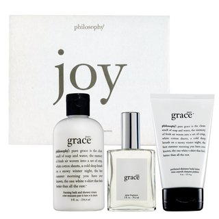 Philosophy Pure Grace Layering Collection
