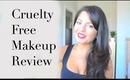 Cruelty-Free Makeup: Luxuria Cosmetics and OCC