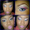Makeup Looks by Peaches