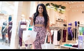 Shopping With Fabletics | #MyFabletics #KickButtLookCute