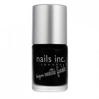 Nails Inc. London Matte Nail Polish