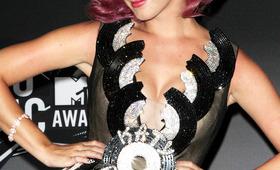 Katy Perry's Minx Nails at the MTV VMAs!