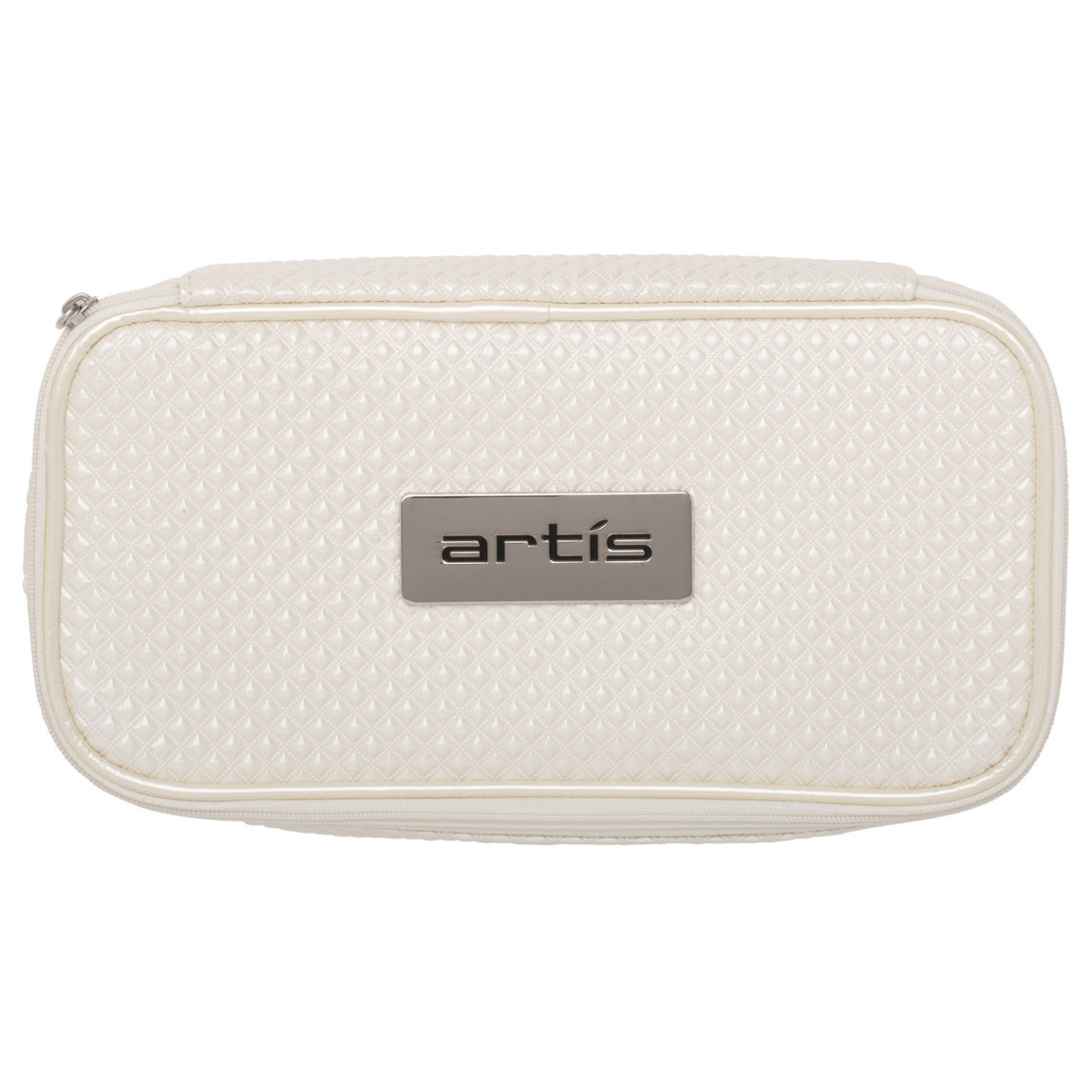 Artis Zippered Brush Case alternative view 1 - product swatch.