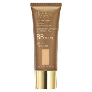 Iman Skin Tone Evener BB Crème SPF 15