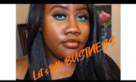 Starting a Business! Episode 1