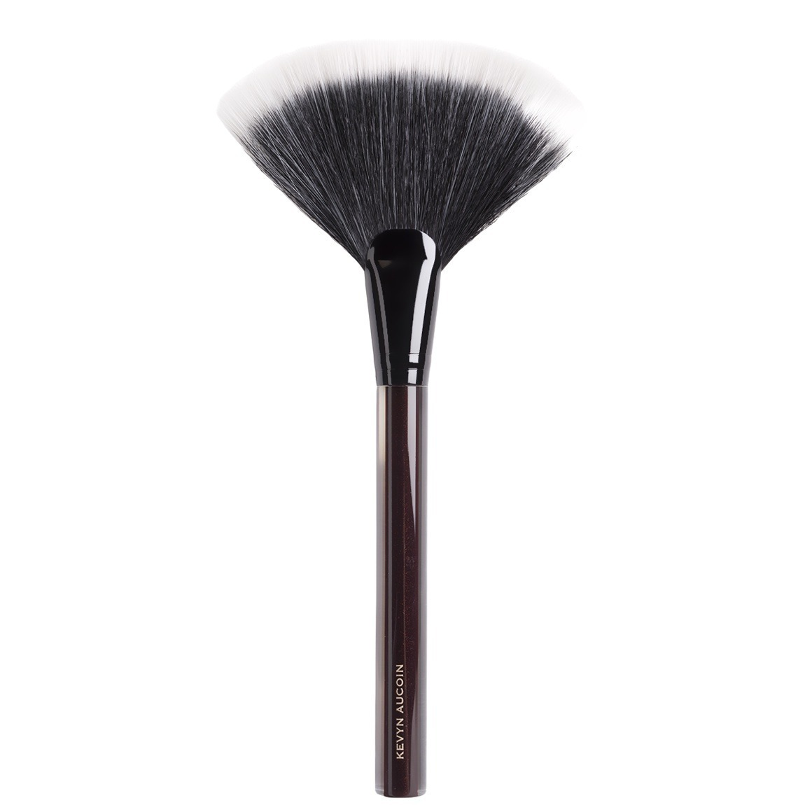 Kevyn Aucoin The Large Fan Brush alternative view 1 - product swatch.