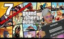 Grand Theft Auto V - Ep. 7 - Now With 30 Min Waiting Times [Livestream UNCENSORED]