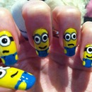 My Despicable Minions 2