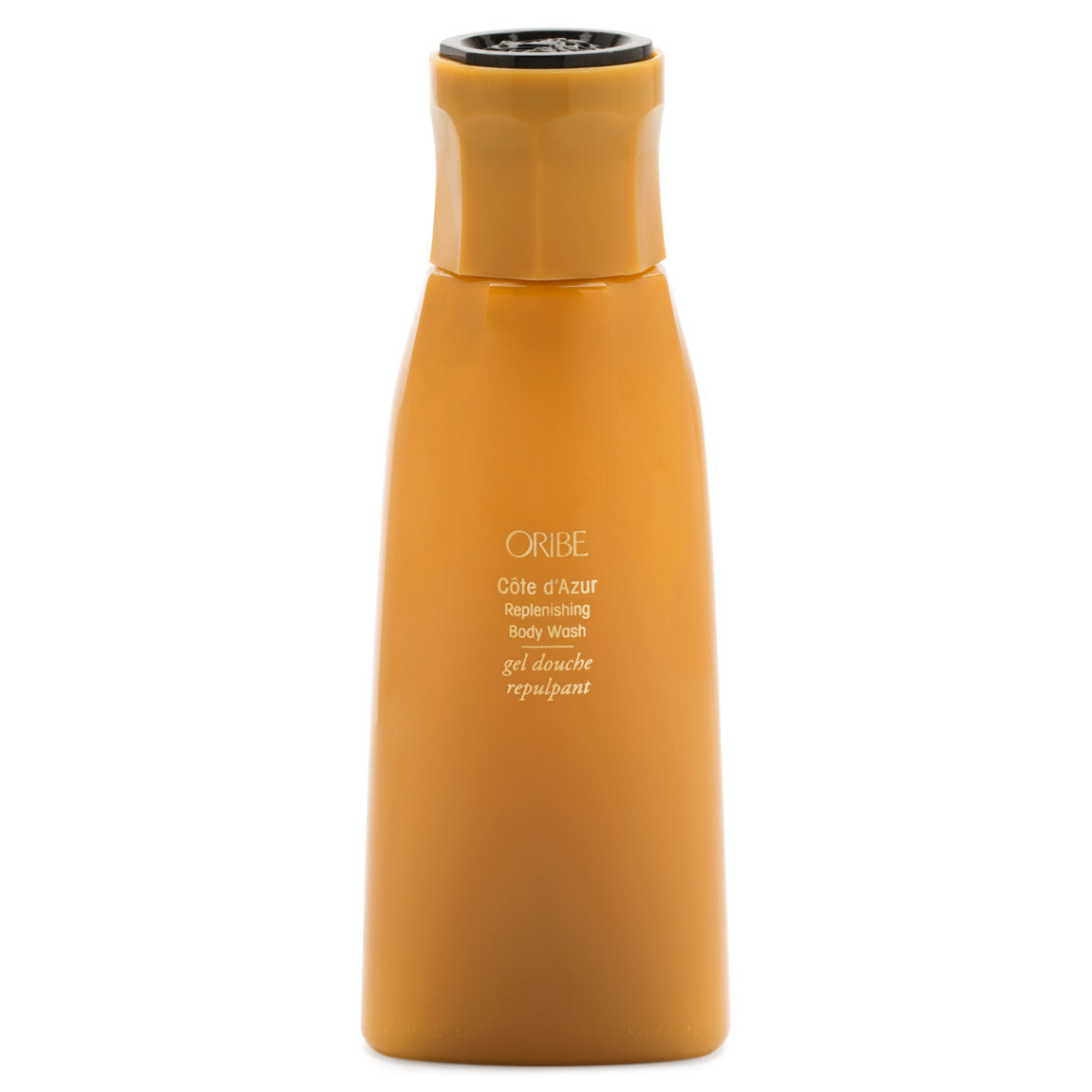 Oribe Côte d'Azur Replenishing Body Wash product smear.