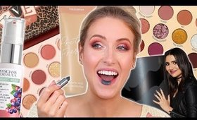 NEW & AFFORDABLE MAKEUP... but what's worth buying??