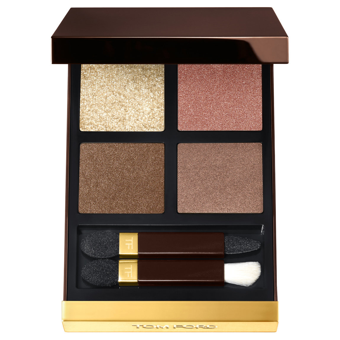 TOM FORD Eye Color Quad Visionaire alternative view 1 - product swatch.