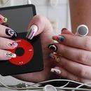 Nails Music Gianella